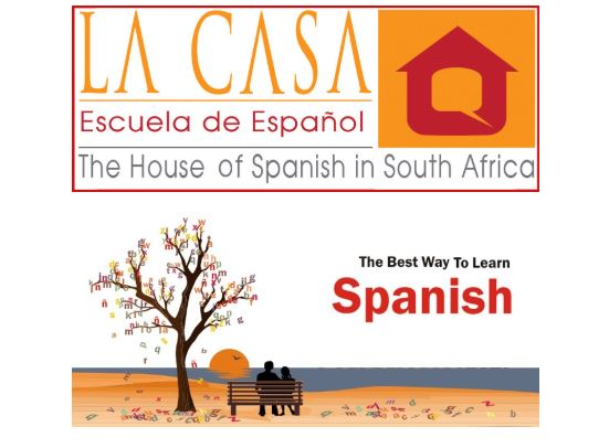 Learn Spanish with the most reputable Spanish School in SA